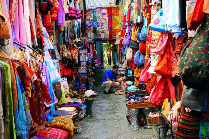 Free Tour Imprescindible: Centro Histórico y Albaicín Bajo
