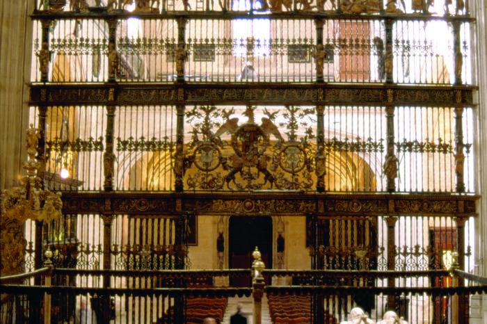 Tour Ruta de los Reyes Católicos