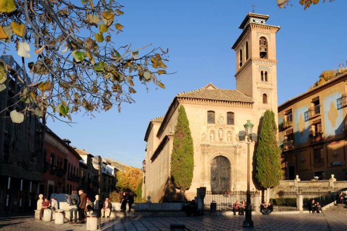 Tour Privado Barrios Patrimonio de la UNESCO: Albayzín y Sacromonte