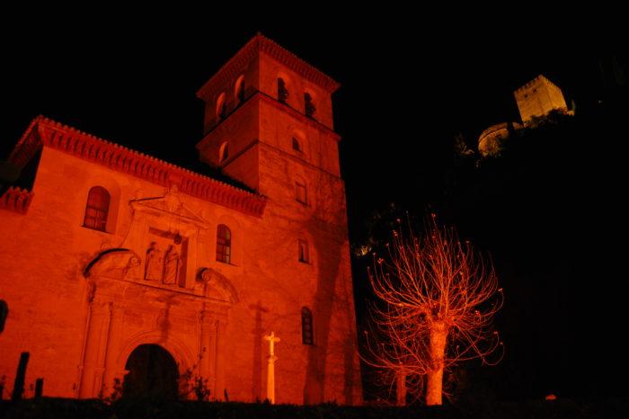 Free Tour de la Granada Oscura