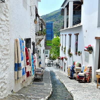 imagen de mejores excursiones desde Granada