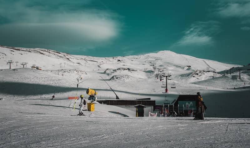 imagen de que ver y que hacer en sierra nevada