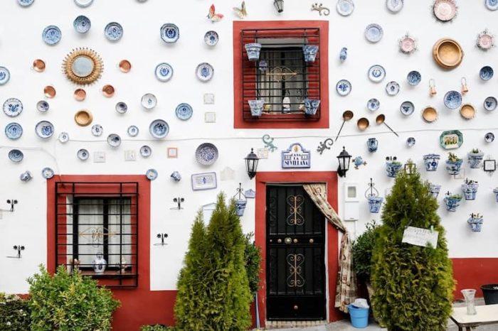Free Tour Barrios Patrimonio de la Unesco: Albaicín y Sacromonte