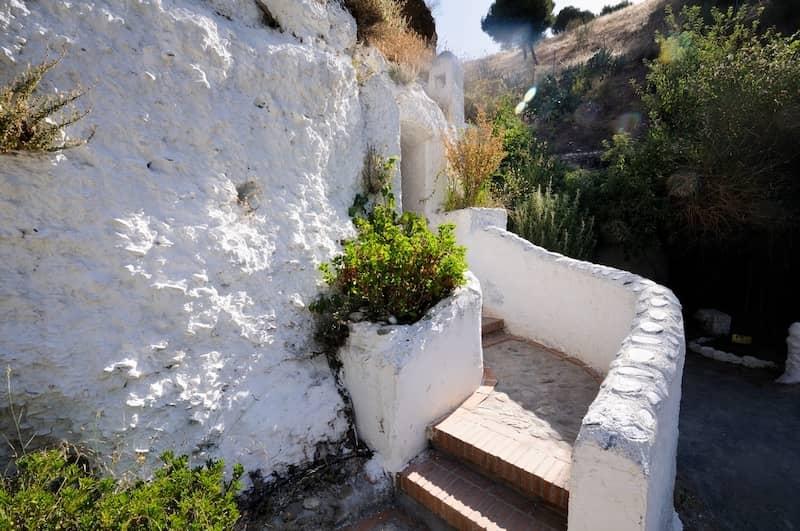 imagen de cuevas del sacramente origen e historia